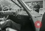 Image of Moulton Taylor Aerocar aerobile Longview Washington USA, 1951, second 50 stock footage video 65675040659