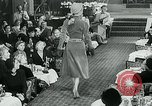 Image of Fashion Show Munich Germany, 1951, second 18 stock footage video 65675040660