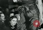 Image of Fashion Show Munich Germany, 1951, second 26 stock footage video 65675040660