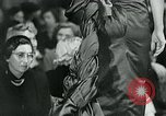 Image of Fashion Show Munich Germany, 1951, second 27 stock footage video 65675040660