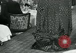 Image of Fashion Show Munich Germany, 1951, second 32 stock footage video 65675040660