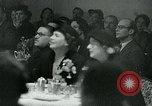 Image of Fashion Show Munich Germany, 1951, second 36 stock footage video 65675040660