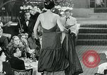Image of Fashion Show Munich Germany, 1951, second 46 stock footage video 65675040660
