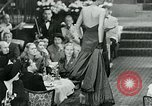 Image of Fashion Show Munich Germany, 1951, second 47 stock footage video 65675040660