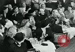 Image of Fashion Show Munich Germany, 1951, second 48 stock footage video 65675040660