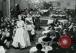 Image of Fashion Show Munich Germany, 1951, second 51 stock footage video 65675040660