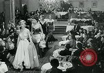 Image of Fashion Show Munich Germany, 1951, second 52 stock footage video 65675040660