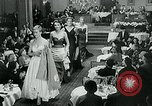 Image of Fashion Show Munich Germany, 1951, second 53 stock footage video 65675040660