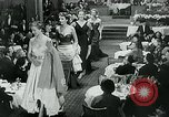 Image of Fashion Show Munich Germany, 1951, second 54 stock footage video 65675040660