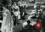 Image of Fashion Show Munich Germany, 1951, second 55 stock footage video 65675040660
