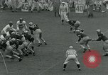 Image of Football match New York City USA, 1951, second 5 stock footage video 65675040662