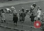 Image of Football match New York City USA, 1951, second 22 stock footage video 65675040662