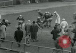Image of Football match New York City USA, 1951, second 23 stock footage video 65675040662