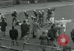 Image of Football match New York City USA, 1951, second 24 stock footage video 65675040662
