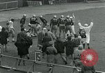 Image of Football match New York City USA, 1951, second 25 stock footage video 65675040662