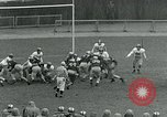 Image of Football match New York City USA, 1951, second 26 stock footage video 65675040662
