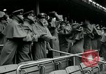 Image of Football match New York City USA, 1951, second 32 stock footage video 65675040662