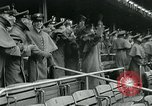 Image of Football match New York City USA, 1951, second 33 stock footage video 65675040662