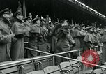 Image of Football match New York City USA, 1951, second 34 stock footage video 65675040662