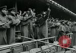 Image of Football match New York City USA, 1951, second 35 stock footage video 65675040662