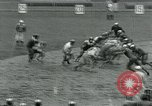 Image of Football match New York City USA, 1951, second 49 stock footage video 65675040662
