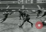 Image of Football match New York City USA, 1951, second 52 stock footage video 65675040662