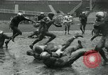 Image of Football match New York City USA, 1951, second 53 stock footage video 65675040662