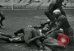 Image of Football match New York City USA, 1951, second 56 stock footage video 65675040662