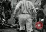 Image of Football match New York City USA, 1951, second 57 stock footage video 65675040662