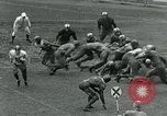 Image of Football match New York City USA, 1951, second 58 stock footage video 65675040662