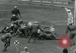 Image of Football match New York City USA, 1951, second 59 stock footage video 65675040662