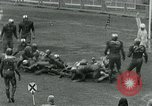 Image of Football match New York City USA, 1951, second 60 stock footage video 65675040662