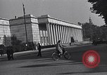 Image of German export exhibition soon after World War 2 Munich Germany, 1946, second 13 stock footage video 65675040664
