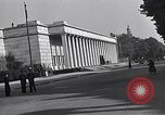 Image of German export exhibition soon after World War 2 Munich Germany, 1946, second 19 stock footage video 65675040664