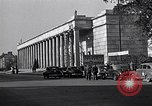 Image of German export exhibition soon after World War 2 Munich Germany, 1946, second 45 stock footage video 65675040664