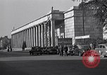 Image of German export exhibition soon after World War 2 Munich Germany, 1946, second 46 stock footage video 65675040664