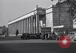 Image of German export exhibition soon after World War 2 Munich Germany, 1946, second 47 stock footage video 65675040664