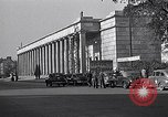 Image of German export exhibition soon after World War 2 Munich Germany, 1946, second 49 stock footage video 65675040664