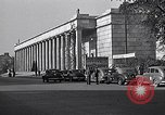 Image of German export exhibition soon after World War 2 Munich Germany, 1946, second 54 stock footage video 65675040664