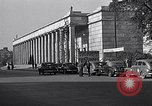 Image of German export exhibition soon after World War 2 Munich Germany, 1946, second 55 stock footage video 65675040664