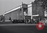 Image of German export exhibition soon after World War 2 Munich Germany, 1946, second 56 stock footage video 65675040664