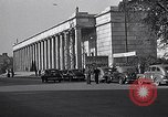 Image of German export exhibition soon after World War 2 Munich Germany, 1946, second 57 stock footage video 65675040664