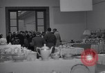 Image of General Eisenhower Munich Germany, 1946, second 6 stock footage video 65675040666