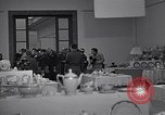 Image of General Eisenhower Munich Germany, 1946, second 8 stock footage video 65675040666