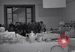 Image of General Eisenhower Munich Germany, 1946, second 9 stock footage video 65675040666