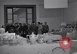 Image of General Eisenhower Munich Germany, 1946, second 11 stock footage video 65675040666