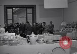 Image of General Eisenhower Munich Germany, 1946, second 13 stock footage video 65675040666
