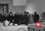Image of General Eisenhower Munich Germany, 1946, second 16 stock footage video 65675040666