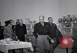 Image of General Eisenhower Munich Germany, 1946, second 34 stock footage video 65675040666