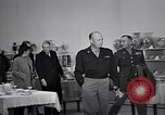 Image of General Eisenhower Munich Germany, 1946, second 35 stock footage video 65675040666